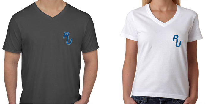 Robotics Unlimited Tee-Shirt (Available in S, M, L, XL)