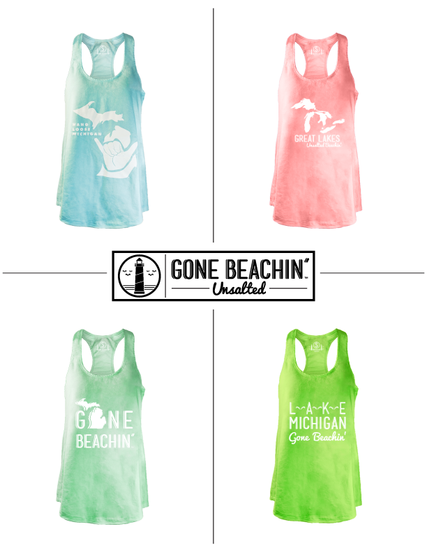 Gone Beachin' Styles