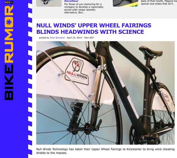 See us on BikeRumor.com.