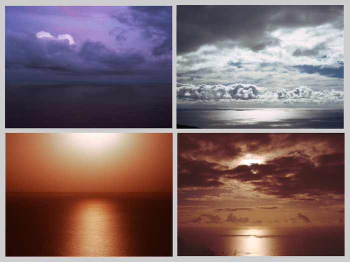 Part of the 'Seascapes' rewards photographic series