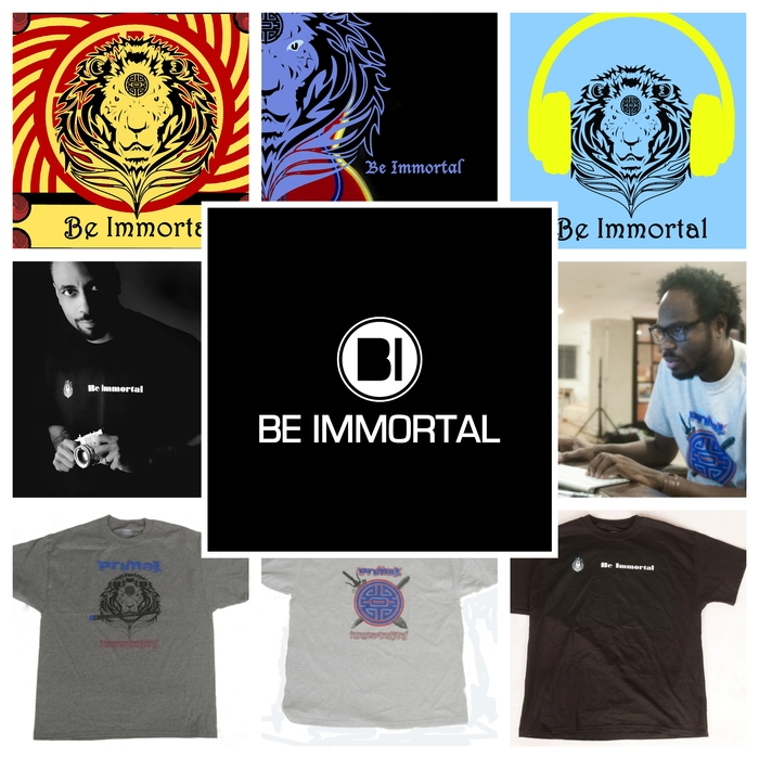 These are some of our shirts & concept shirts we would like to bring to life