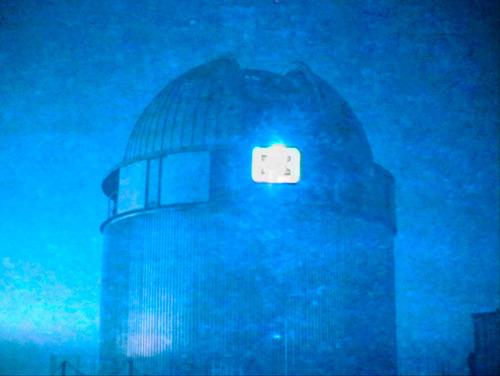 Nordic Optic Telescope