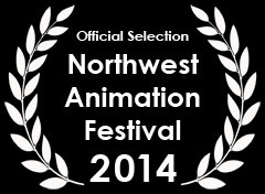 Official Selection Northwest Animation Festival