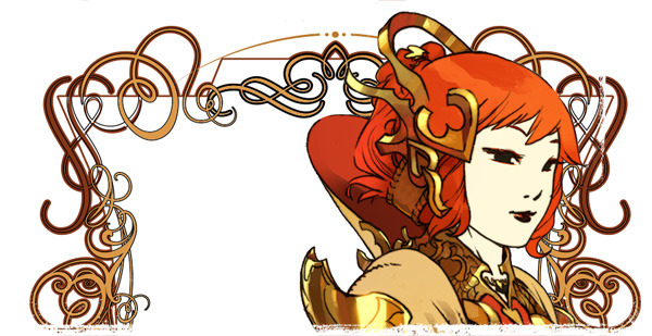 Celina Lockheart (Queen of Hearts)