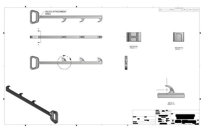 My CAD drawings