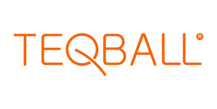 Teqball Official Logo