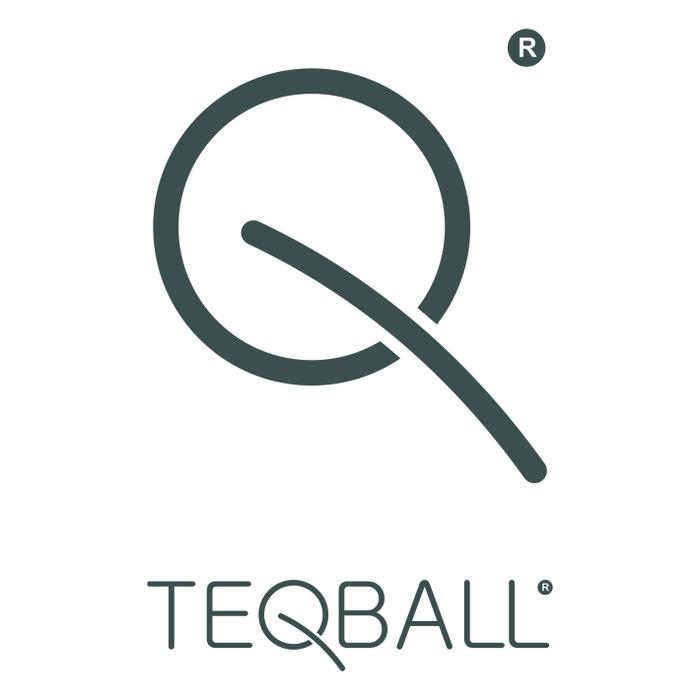 Teqball Official Logo - Q