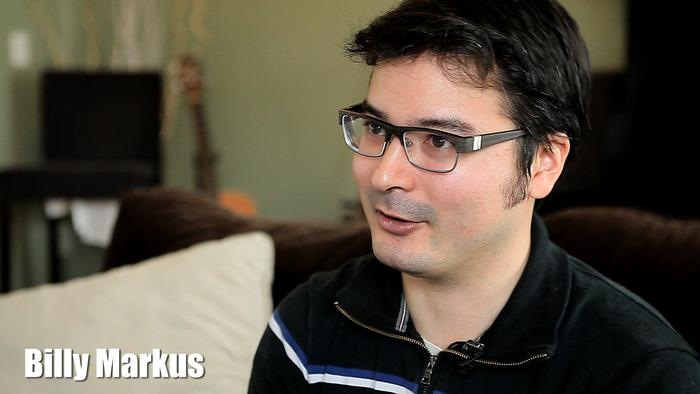 Billy Markus, Dogecoin Creator