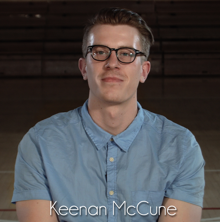 Director Keenan McCune