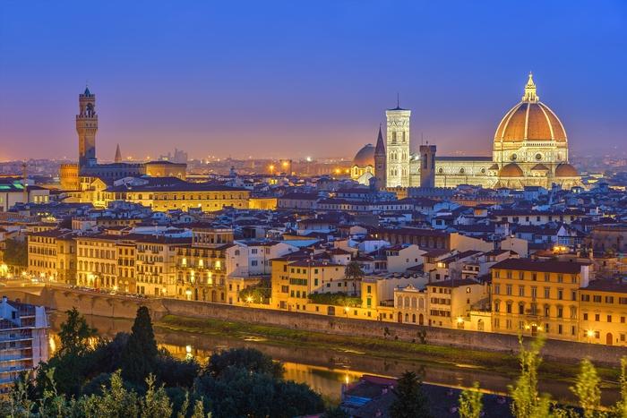 Florence, Centre of Renaissance Banking
