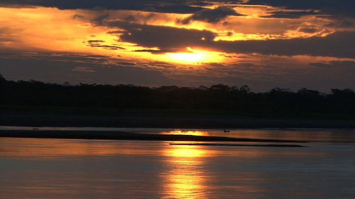 From my five day boat ride from Pucallpa to Iquitos