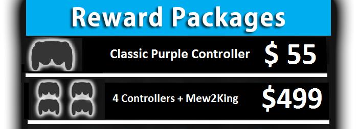 New Rewards