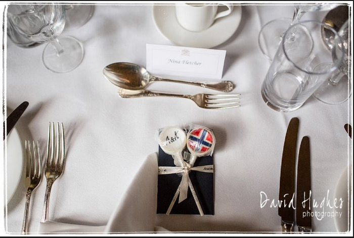High End Palace wedding in London