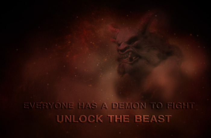 "The ""Beast"" Demon"