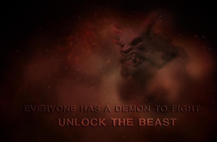 "The ""Beast"" Demon"