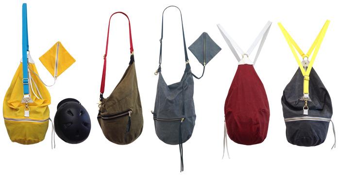 The Bedford Bag