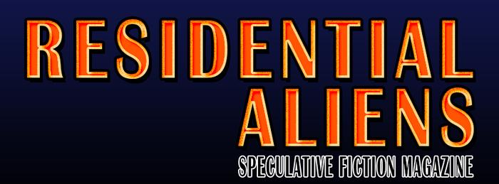 Residential Aliens Magazine
