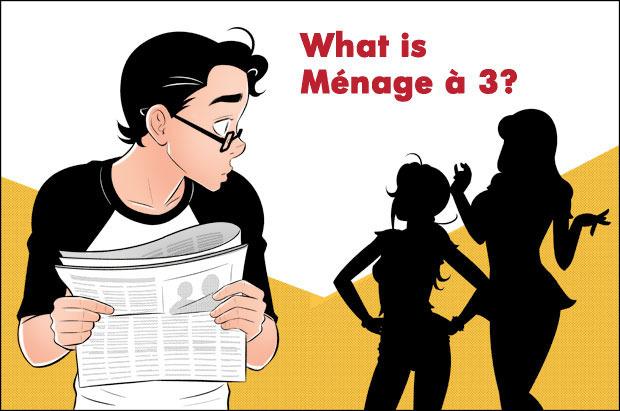 Menage a 3