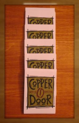 $5 Reward - Sticker