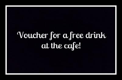 $10 Reward - Drink Voucher