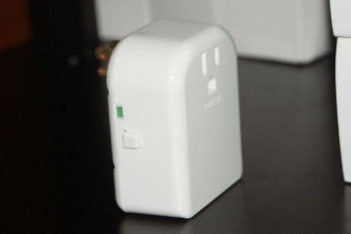 ZigBee Switch