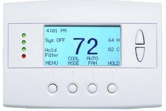 Trane Z-wave Thermostat