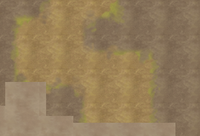 Step 1: This is how a backdrop grid looks in Unrest.