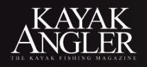 Kayak Angler Magazine Article