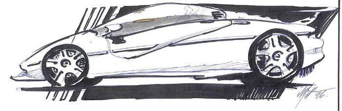 Concept Sketch 1