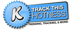 Track Our Hotness with KickTraq!