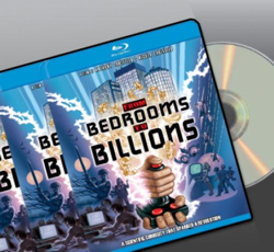 Standard Blu-ray (Comes as Digital and DVD as well!)