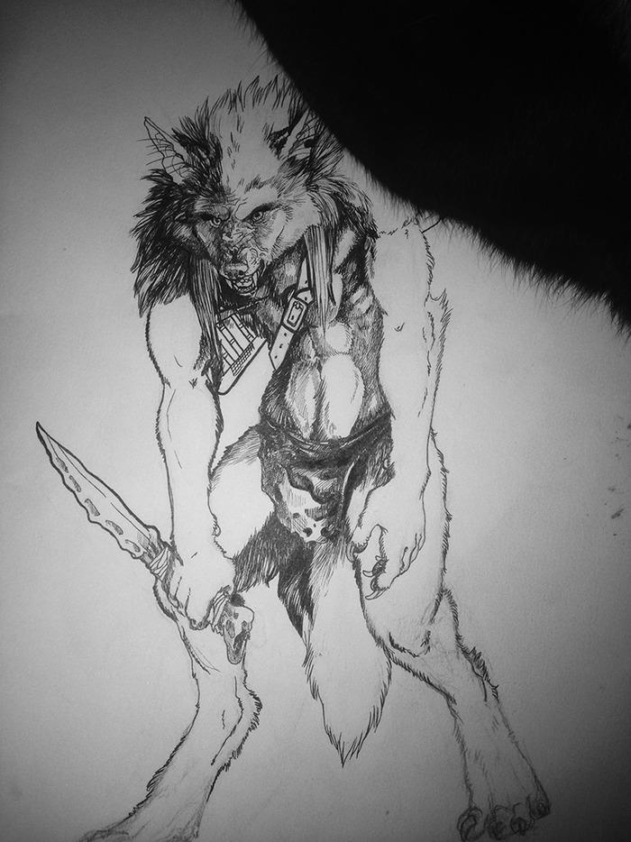 Wolfoid