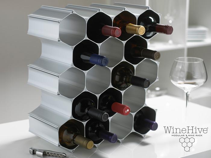 WineHive® is Back on Kickstarter!