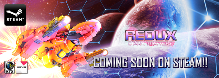 Redux Dark Matters is coming December 2014 for STEAM