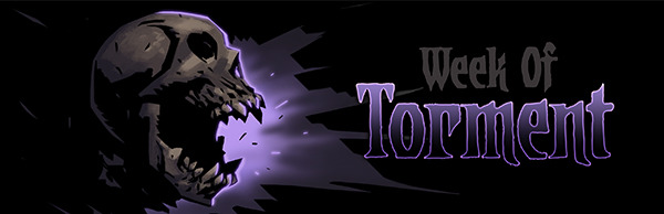 The Week of Torment!