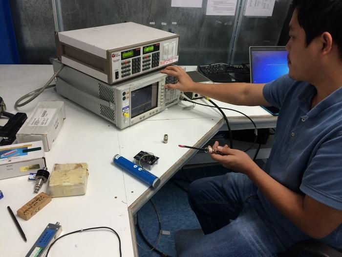 Test Lab 1