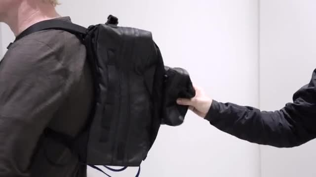 BLACK EMBER MODULAR BACKPACKS by Black Ember — Kickstarter 8c36ca7f02608