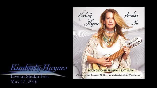 Light Of My Soul by Kimberly Haynes — Kickstarter