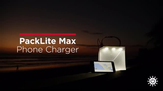 Image result for Lumin Packlite Max
