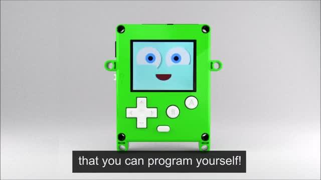 Miniature de la vidéo du projet