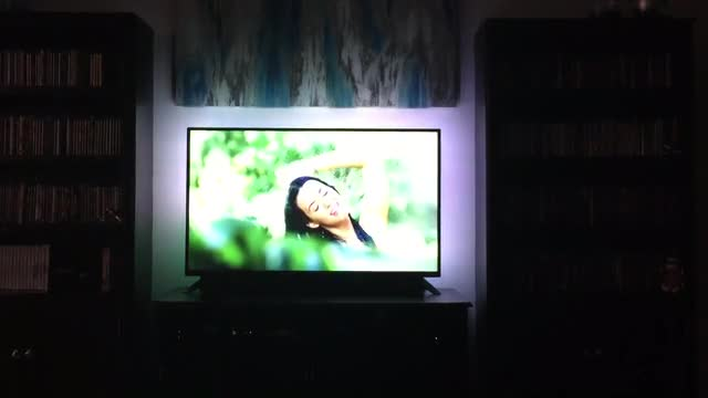 DreamScreen HD & 4K - Smart TV Backlighting for any HDMI TV! by