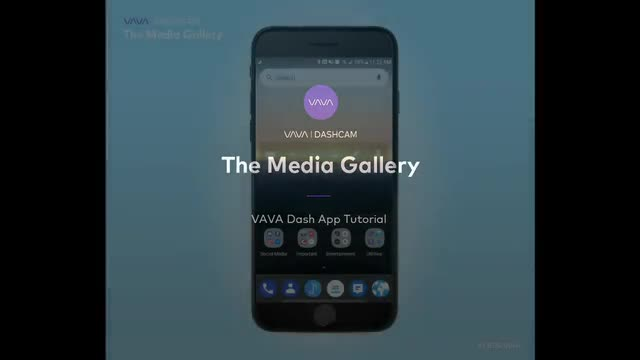 The VAVA Dash Cam: Capture the Road Ahead by Team VAVA