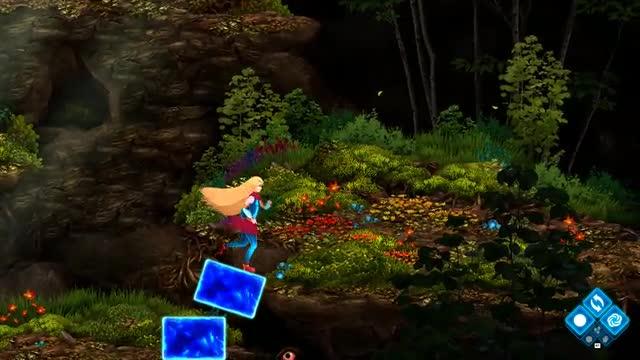 Little Legend The 2d Open World Adventure By Nevermind