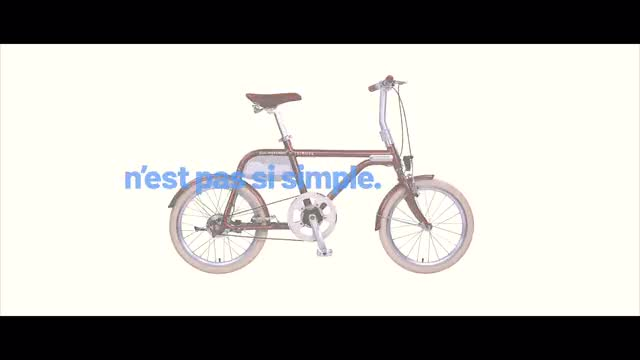 iWEECH, the world smartest ebike 100% Automatic