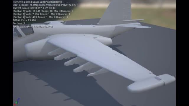 Project Wingman by Abi Rahmani (RB-D2) » UPDATE 9: Steam