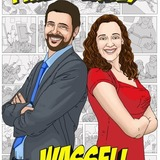 The wassells comic.medium