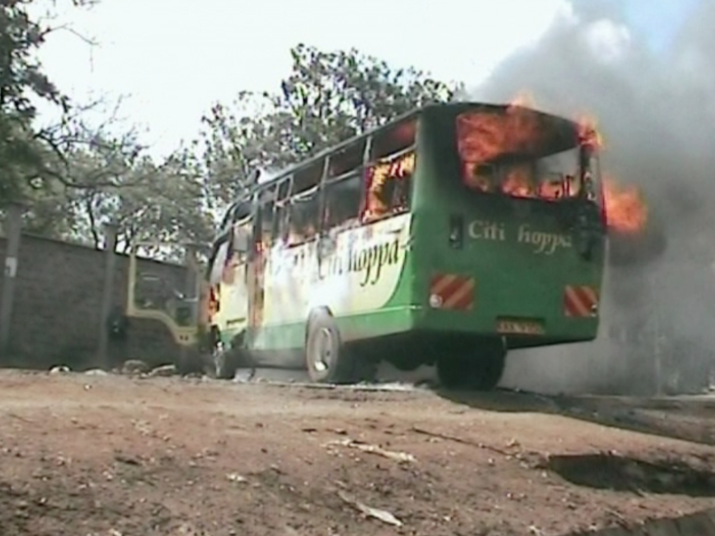Kenya: Until Hope is Found's video poster