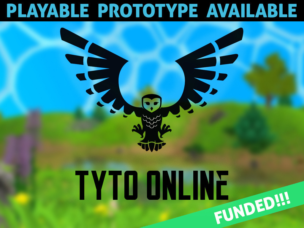Tyto Online // Online Learning Game's video poster