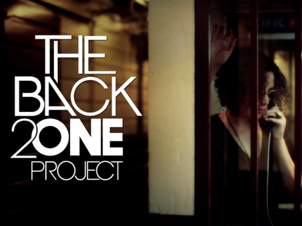 Back 2 One Project's video poster