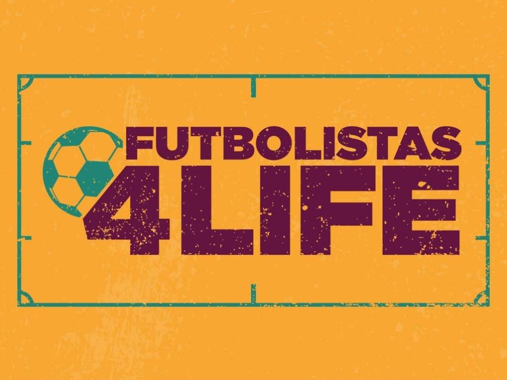 Futbolistas 4 Life Film's video poster